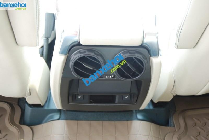 Xe LandRover Sport Supercharge 2009-9