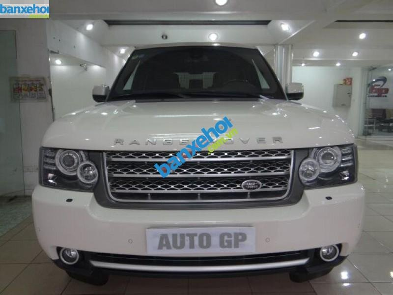 Xe LandRover Range Rover supercharged 2011-4