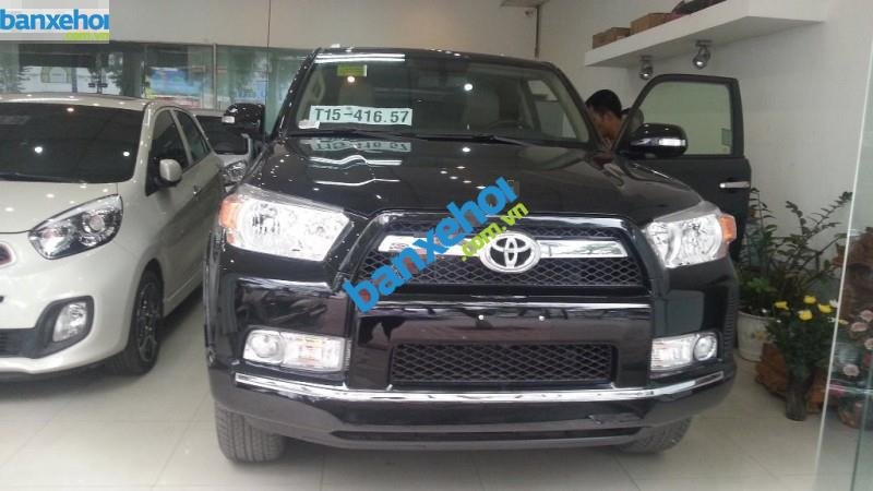 Xe Toyota 4 Runner Limited 2014-1