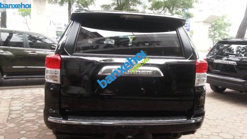 Xe Toyota 4 Runner Limited 2014-4