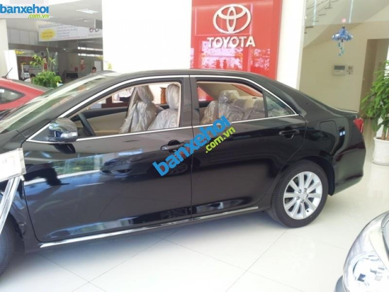 Xe Toyota Camry 2.5G 2014-4