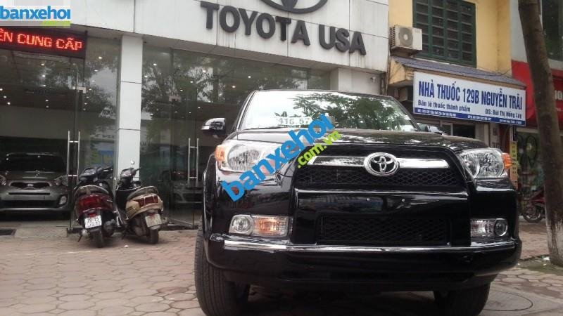 Xe Toyota 4 Runner Limited 2014-0