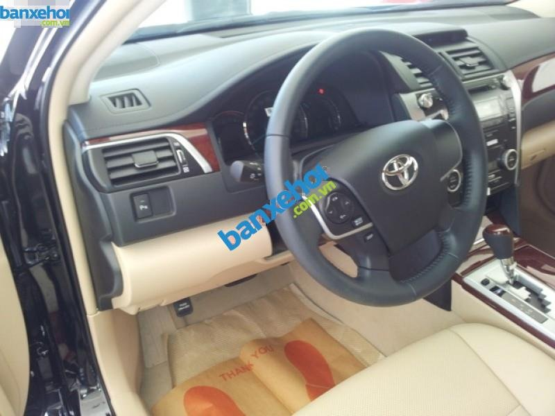 Xe Toyota Camry 2.5G 2014-6