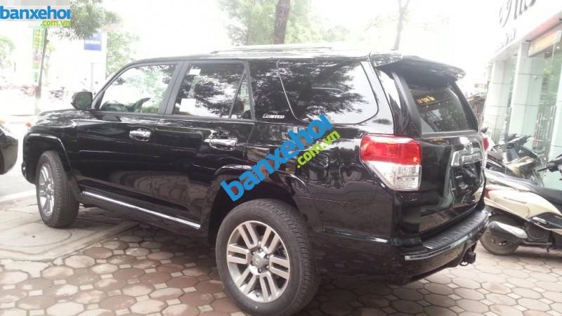 Xe Toyota 4 Runner Limited 2014-3