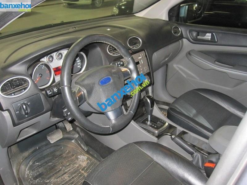 Xe Ford Focus 2.0AT 2009-3