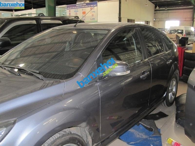 Xe Ford Focus 2.0AT 2009-5