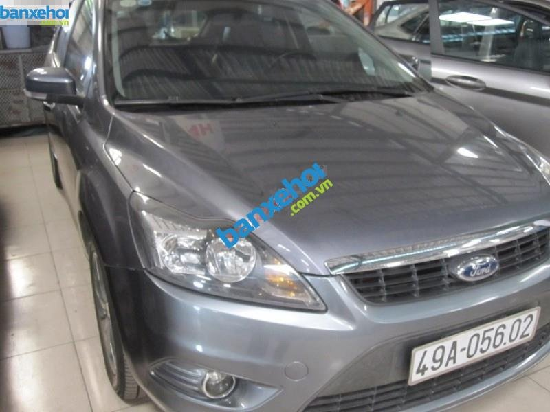 Xe Ford Focus 2.0AT 2009-0