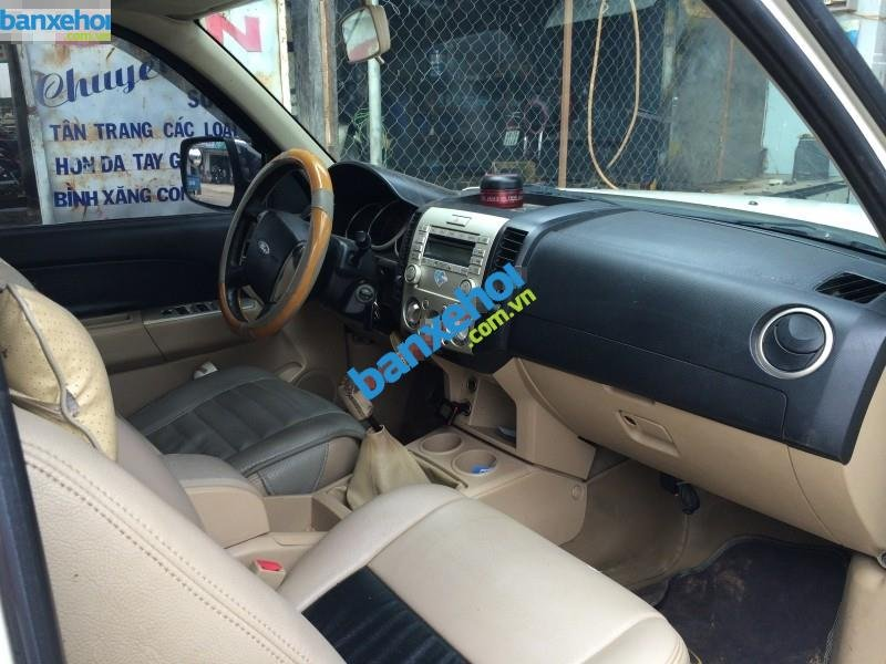 Xe Ford Everest MT 2008-5