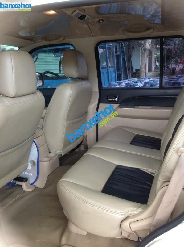 Xe Ford Everest MT 2008-7