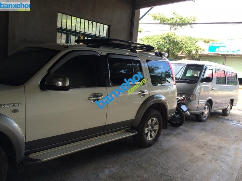 Xe Ford Everest MT 2008-4
