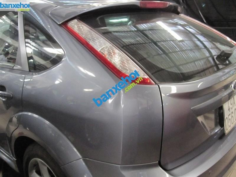 Xe Ford Focus 2.0AT 2009-2