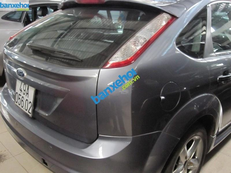 Xe Ford Focus 2.0AT 2009-1