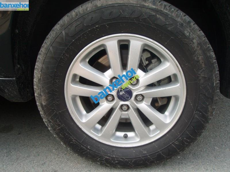 Xe Ford Escape XLS 2009-3