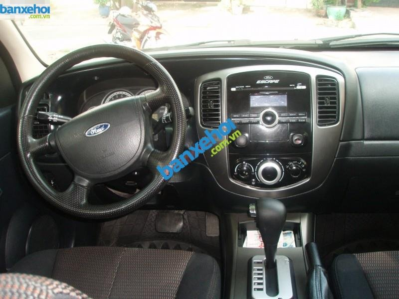 Xe Ford Escape XLS 2009-2