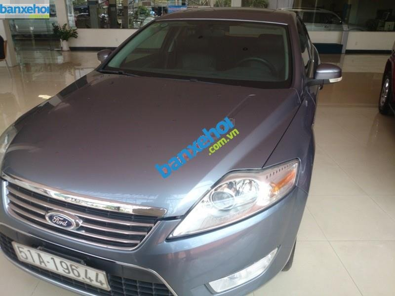 Xe Ford Mondeo 2.3AT 2009-1