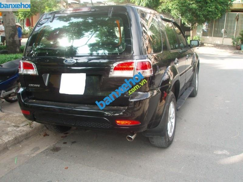 Xe Ford Escape XLS 2009-1