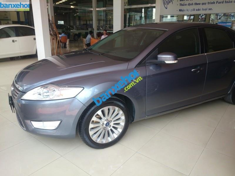 Xe Ford Mondeo 2.3AT 2009-3
