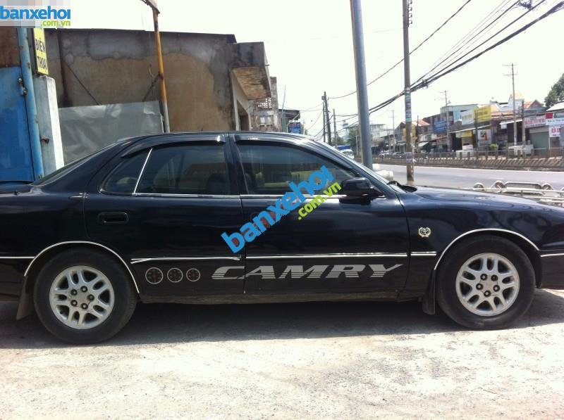 Xe Toyota Camry  1993-3