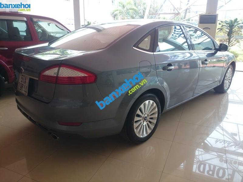 Xe Ford Mondeo 2.3AT 2009-2