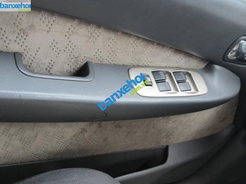 Xe Ford Escape  2005-6