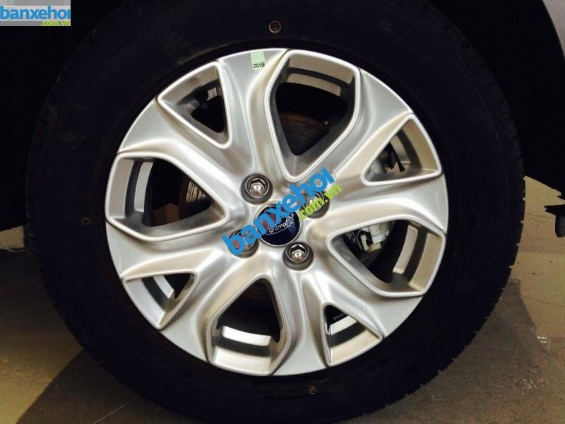 Xe Ford EcoSport 1.5L MT 2014-2