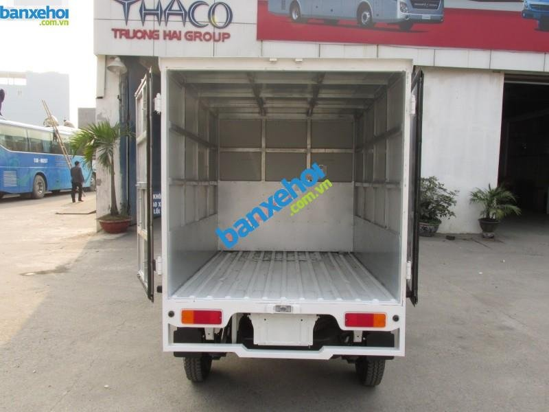 Xe Suzuki Super Carry Truck  2014-6