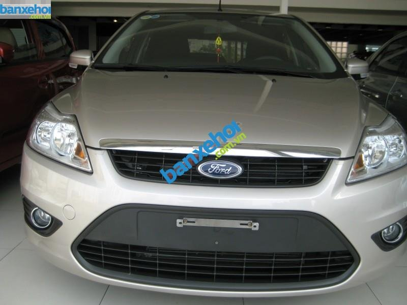 Xe Ford Focus  2011-0