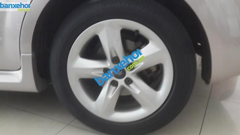 Xe Ford Focus AT 2011-7