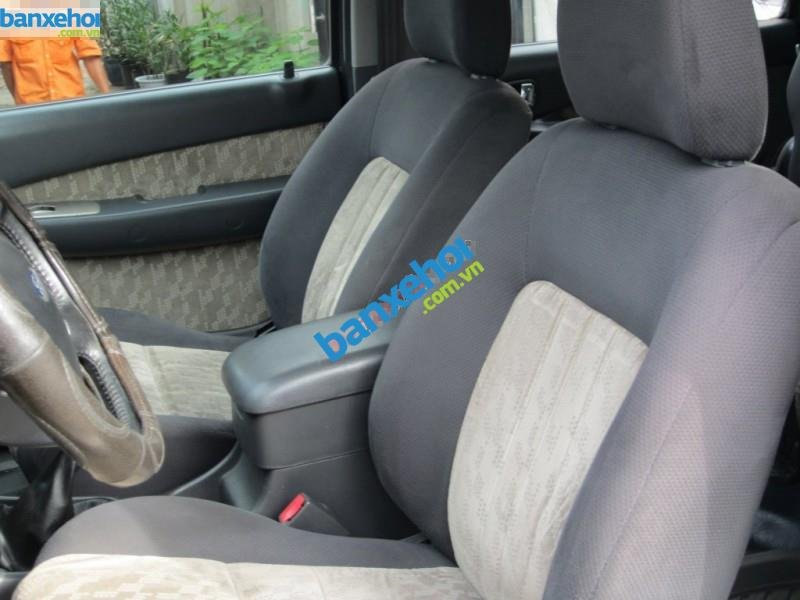 Xe Ford Escape  2005-9