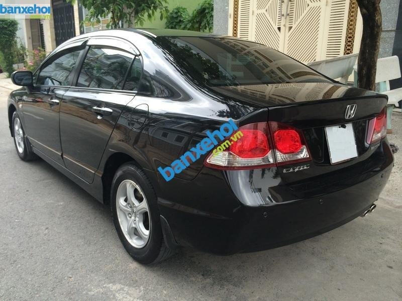 Xe Honda Civic 1.8AT 2010-1
