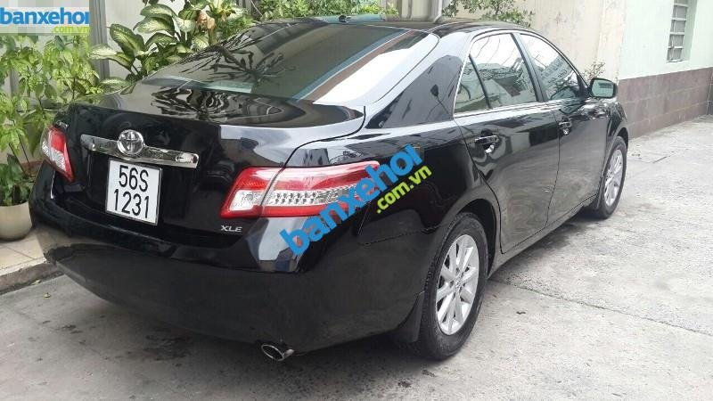 Xe Toyota Camry XLE 2.5L 2010-1