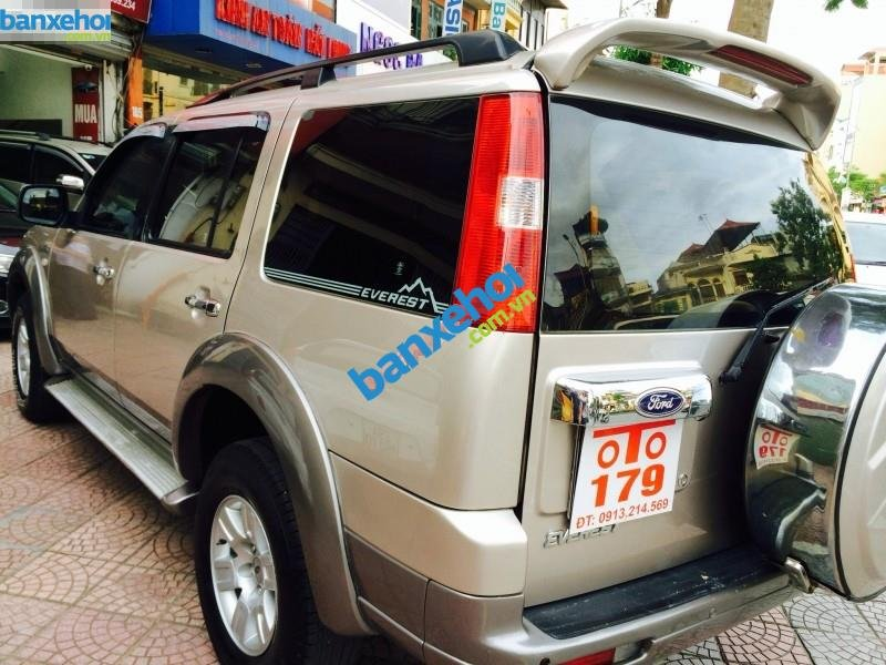 Xe Ford Everest  2007-6