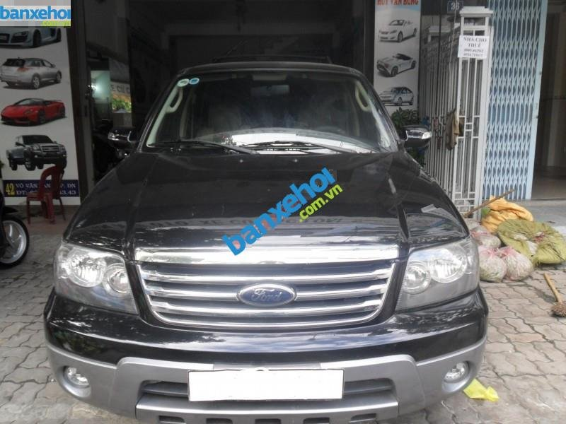 Xe Ford Escape 2.3L 2008-1