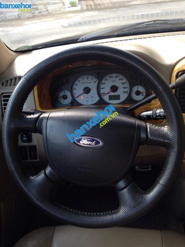 Xe Ford Escape 3.0 2004-7