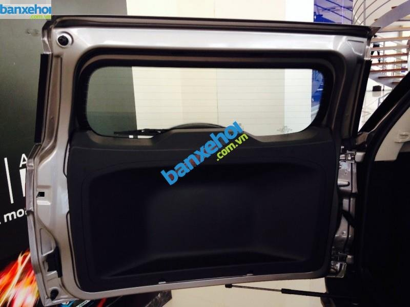 Xe Ford EcoSport 1.5L MT 2014-4