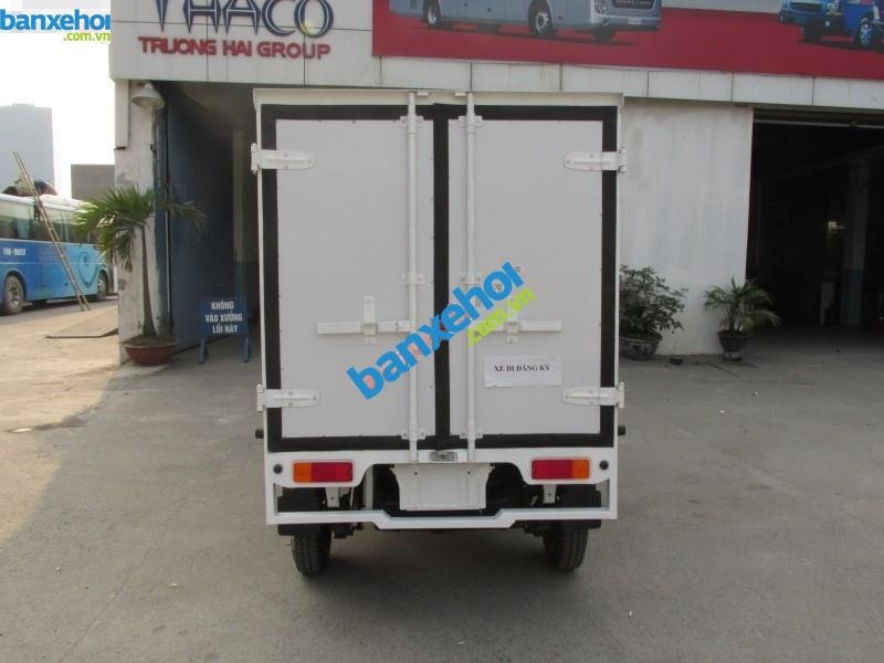 Xe Suzuki Super Carry Truck  2014-3