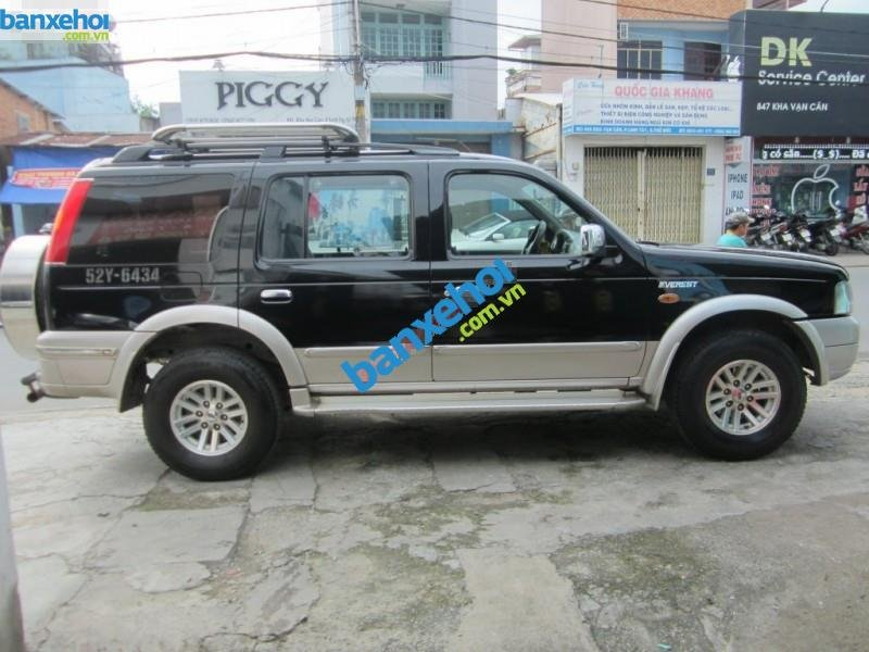 Xe Ford Escape  2005-1