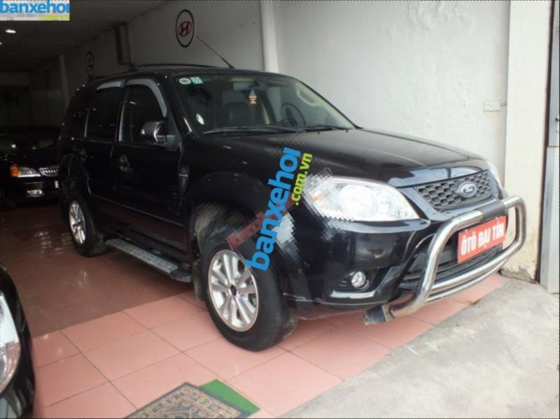 Xe Ford Escape XLS 2012-2