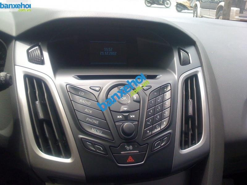 Xe Ford Focus 1.6AT 2014-6