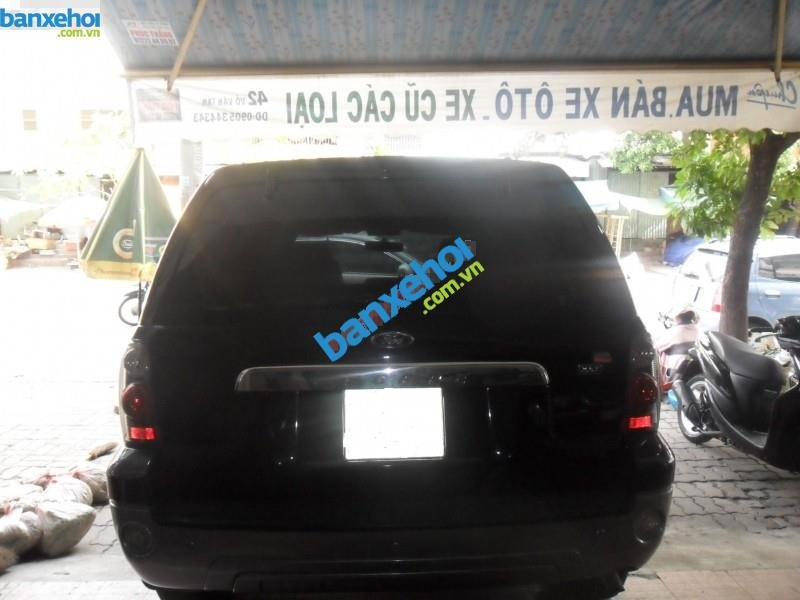 Xe Ford Escape 2.3L 2008-4