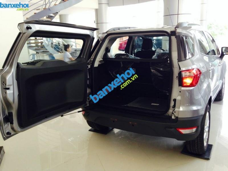 Xe Ford EcoSport 1.5L MT 2014-1