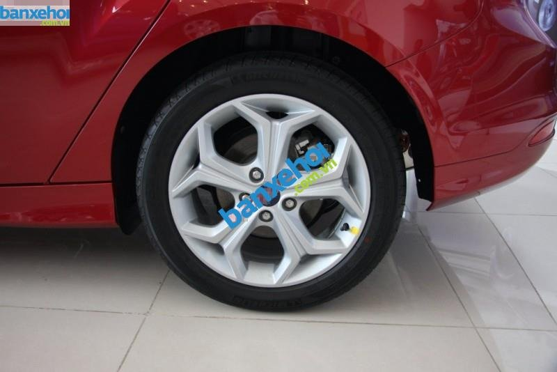 Xe Ford Focus Sport Duratec 2.0 2014-2