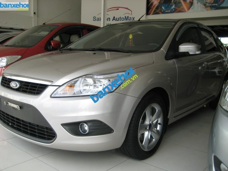 Xe Ford Focus  2011-1