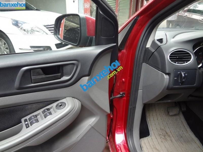 Xe Ford Focus 1.8AT 2010-4