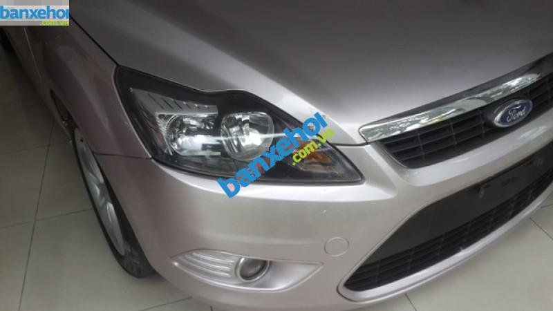 Xe Ford Focus AT 2011-2