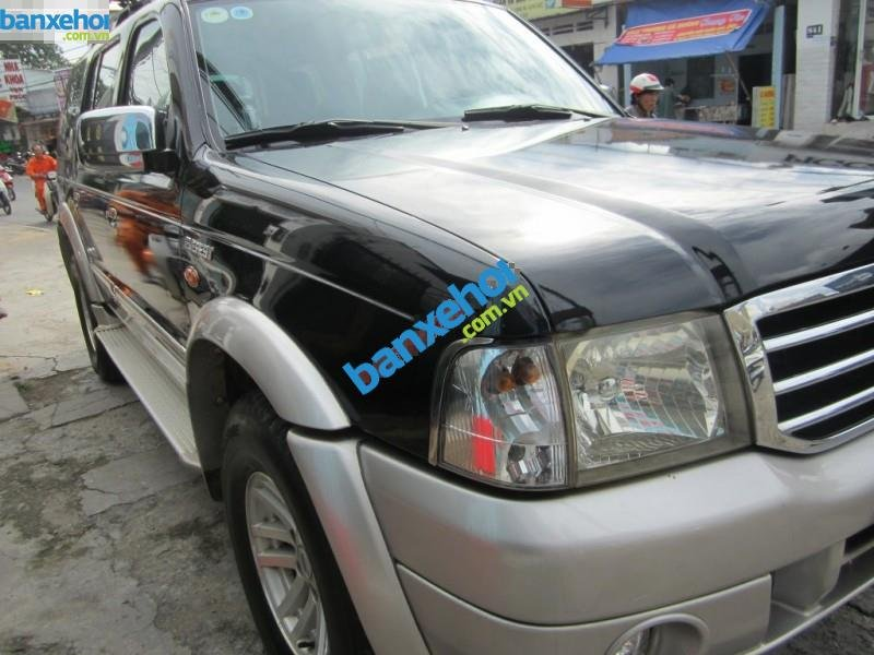Xe Ford Escape  2005-2
