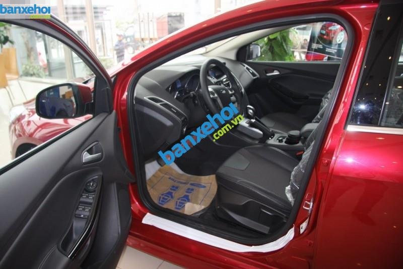 Xe Ford Focus Sport Duratec 2.0 2014-4