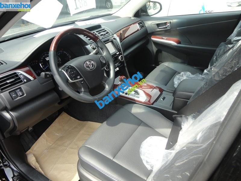 Xe Toyota Camry 2.5Q 2014-4
