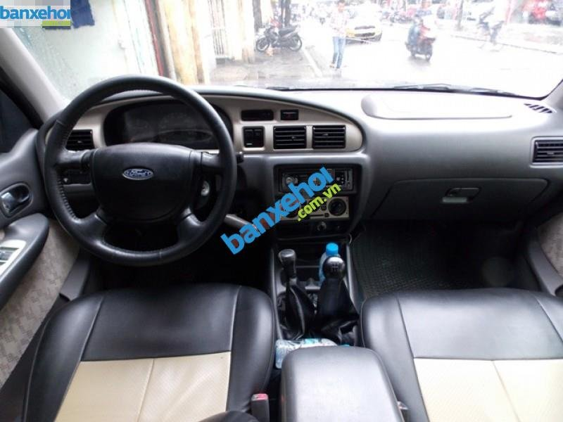 Xe Ford Everest  2005-2