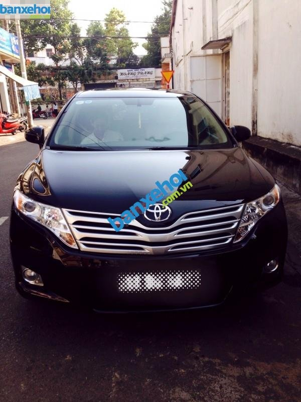Xe Toyota Venza 2.7AT 2009-0